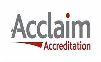 M&G (UK) Scaffolding Ltd Acclaim Gold Member