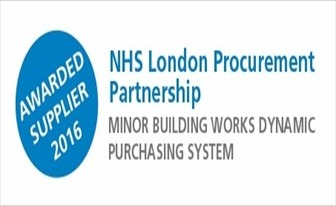 M&G (UK) Scaffolding Ltd NHS Supply Chain Member