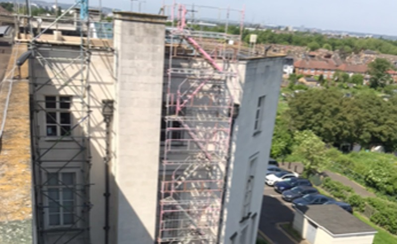 Scaffolding Hire and Sales